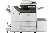 Sharp MX-M3070 Printer Drivers