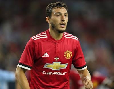 As Roma Akan Jual Pemain Bintang Demi Bek Manchester United