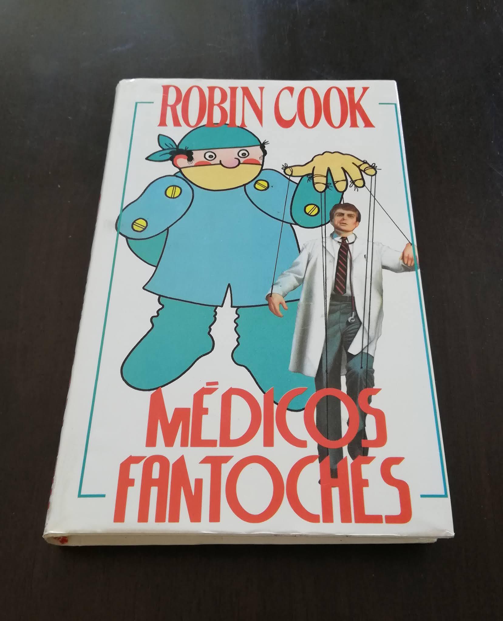 Médicos Fantoches