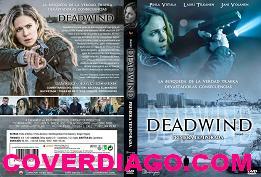 Deadwind - Karppi
