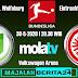 Prediksi Wolfsburg vs Eintracht Frankfurt — 30 Mei 2020