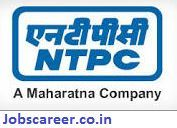 National Thermal Power Corporation NTPC Recruitment of Engineering Executive Trainees for 120 posts Last Date 31 January 2017