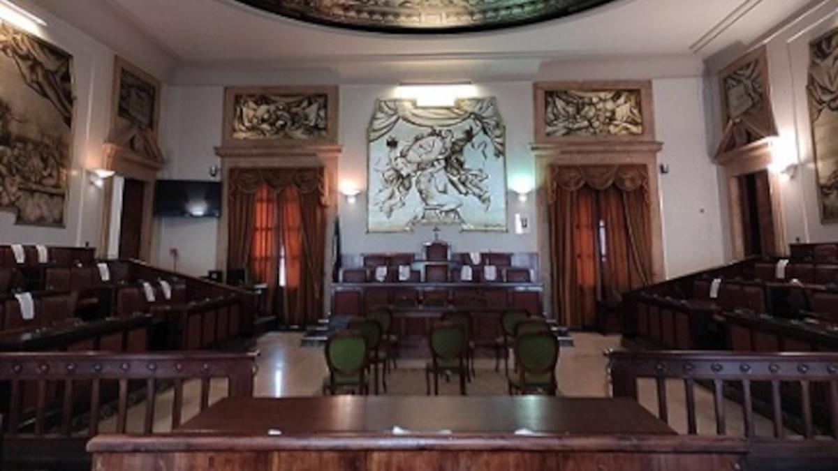 Consiglio comunale pausa estiva prsenze assenze consiglieri