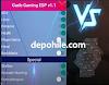 Pubg Mobile Garib Gaming 1.1 ESP Menu Hilesi Apk Şubat 2021