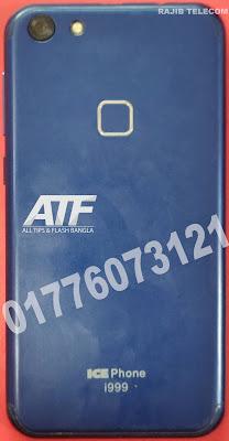 ICE PHONE i999 FLASH FILE