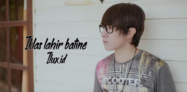 Lirik Lagu Ikhlas Lahir Batine - Ilux ID (2019)
