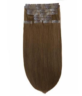 uniwigs clip hair