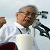 Look: Archbishop Oscar Cruz, Pinuri si Duterte dahil sa mahusay na hangarin sa bansa