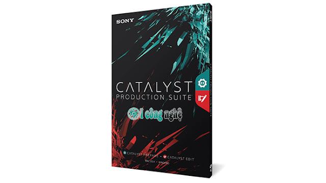 برنامج Sony Catalyst Production Suite 2020 برابط مباشر,تنزيل برنامج Sony Catalyst Production Suite 2020 مجانا, تحميل برنامج Sony Catalyst Production Suite 2020 للكمبيوتر, كراك برنامج Sony Catalyst Production Suite 2020, سيريال برنامج Sony Catalyst Production Suite 2020, تفعيل برنامج Sony Catalyst Production Suite 2020 , باتش برنامج Sony Catalyst Production Suite 2020