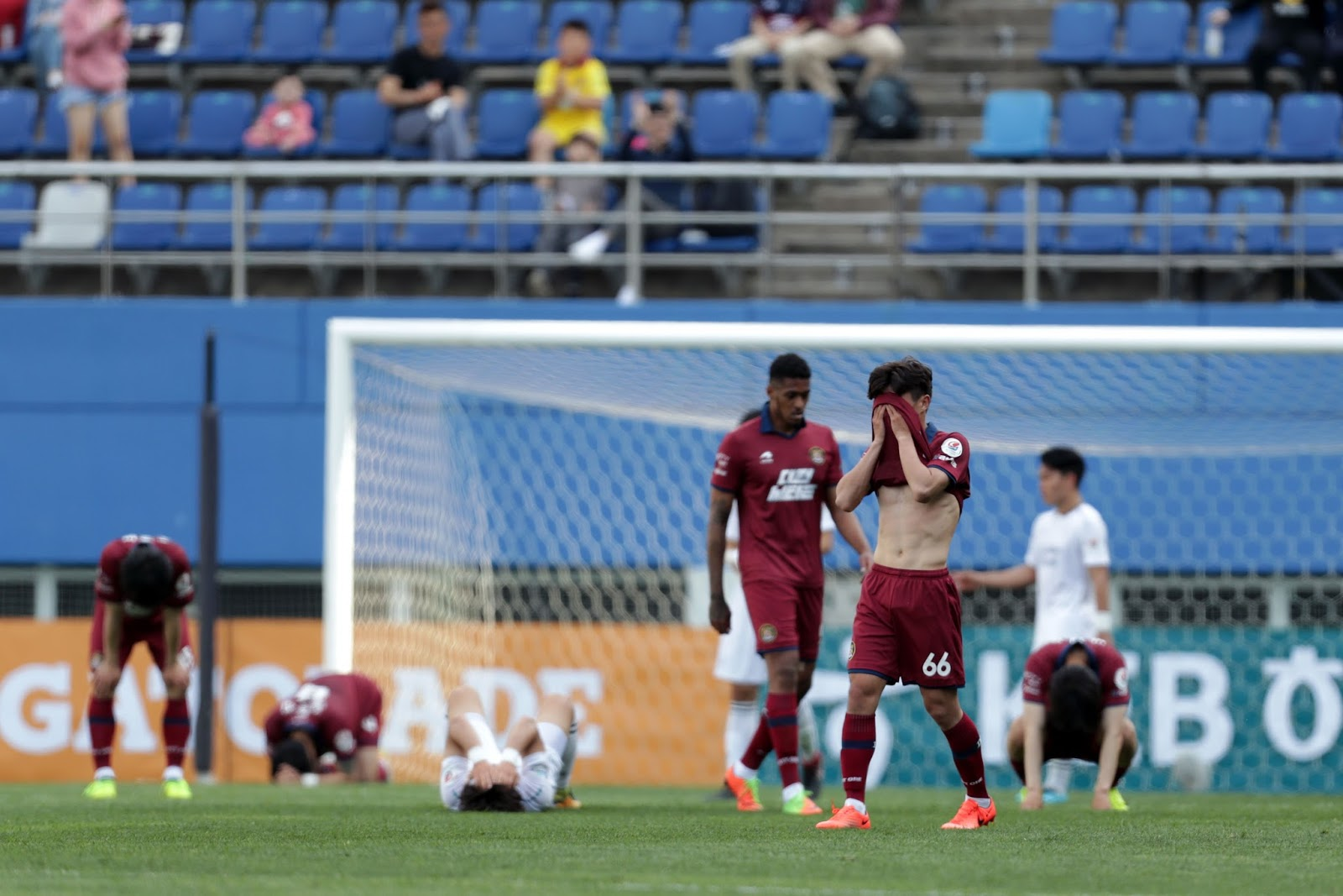 Preview: Suwon FC Vs Daejeon Citizen