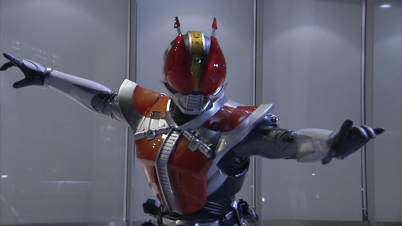 Series REVIEW: Kamen Rider Den-O