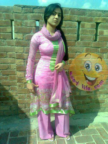 Desi Indian Girl