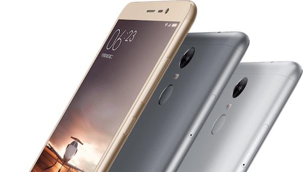 Redmi Note 4 chính hãng