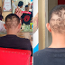 Barber made Pacquiao Vs. Broner fight hair portrait in customer's head impressed netizens