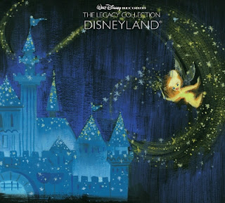 The music of Disneyland and California Adventure