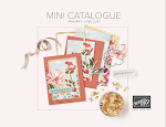 January - June 2021 Mini Catalogue