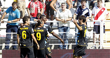 Spanish Sports Minded 22