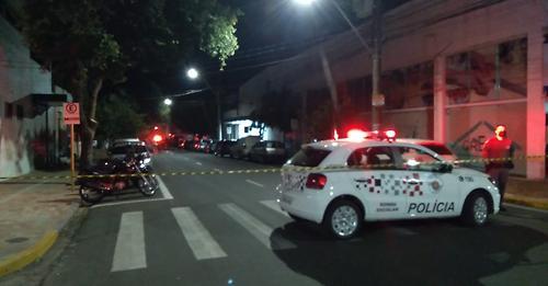 Tiroteio em Araçatuba teve início após discussão por recusa no uso de máscara -  Adamantina Notìcias