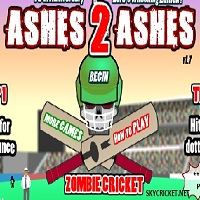 Play Ashes 2 Ashes Cricket Game
