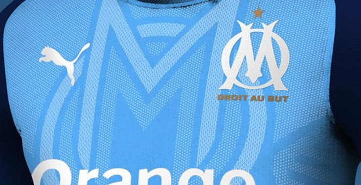 on sale 8b373 8c7f5 No More Adidas - Puma Olympique Marseille 18-19 Concept Kit ...