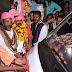 राजगढ़ - वाल्मीकि समाज ने निकाली भव्य निशान यात्रा, कलाकारों ने दी अपनी प्रस्तुतियां,  कम्प्यूटर बाबा सहित अन्य हुए शामिल, गोगादेव गौशाला ट्रस्ट ने भेंट की एम्बुलेंस