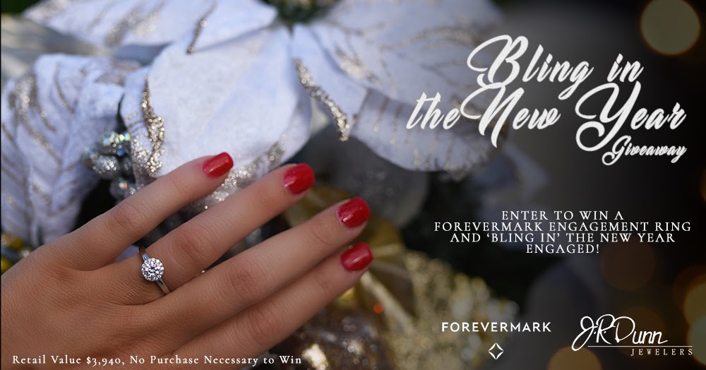 New Year Engagement Ring Giveaway ~ Sweepstaking.net - A one stop ...