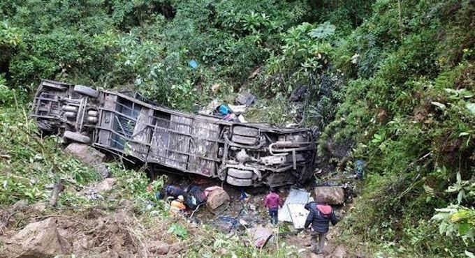Sobrevivente de voo da Chape sai vivo de outro acidente na Bolívia