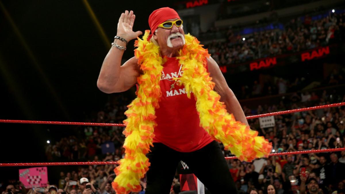 """The Godfather afirma que Hulk Hogan não é o """"homem bom"""" que todos pensam"""