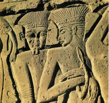 Bet-ilim: Canaanite Blog: Tribes, Kingdoms and Peoples ...