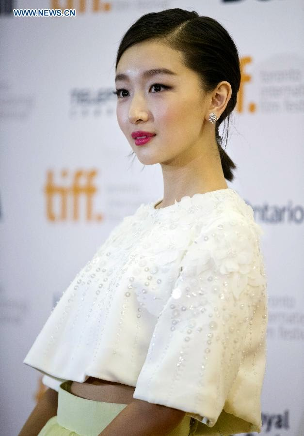 China Entertainment News Breakup Buddies Cast At The 2014 Toronto International Film Festival