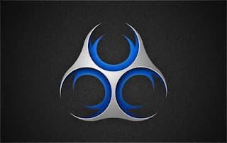 Infected logo(JonnyBurgon)