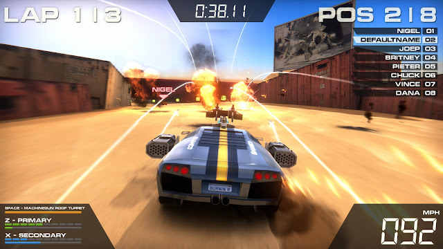 Burnin Rubber 5 Free Download For Pc