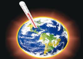 تحضير نص ازدياد حرارة الأرض و الأخطار الكارثية للسنة الاولى متوسط الجيل الثاني