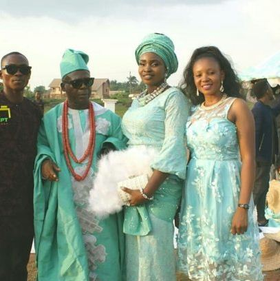 tboss dad remarries