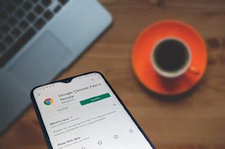 Google Chrome Gagal Update
