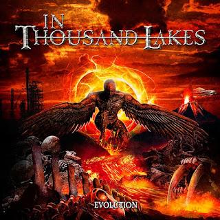 """Το τραγούδι των In Thousand Lakes """"Into the Mirror"""" από το ep """"Murder Castle"""""""