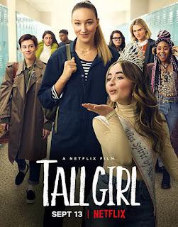 مشاهدة فيلم Tall Girl 2019 مترجم