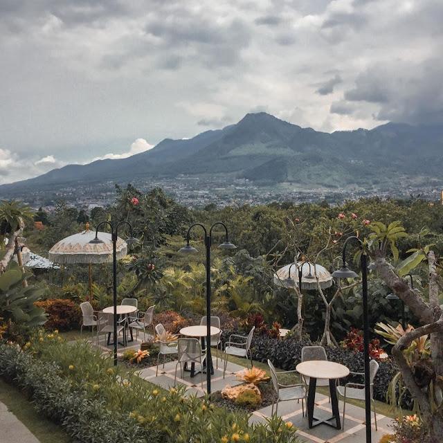Lokasi dan Harga Menu Cafe Monstera Bumiaji Kota Batu Terbaru