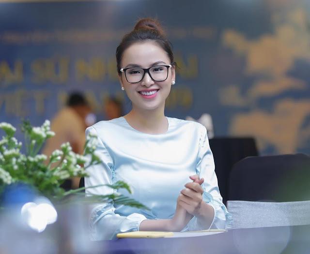 """Hoa hậu Diễm Hương: """"Chồng cũ trả tôi 10 triệu USD nếu sinh con"""""""