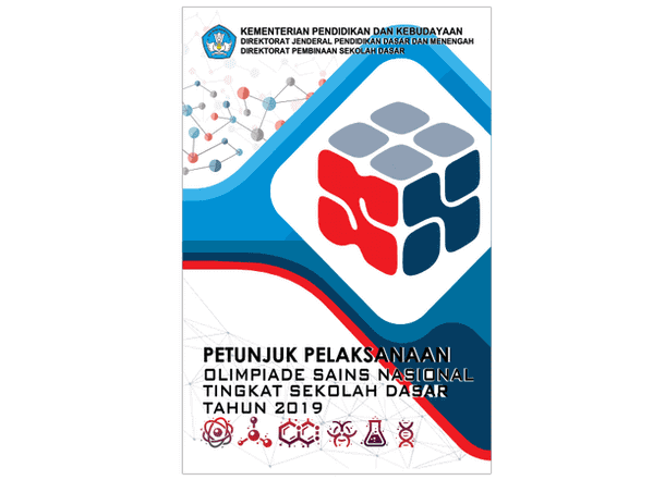 Juklak OSN (Olimpiade Sains Nasional) Tingkat SD 2019