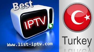 Download IPTV M3u Turkey Playlist Gratuit Canaux 25/05/2018
