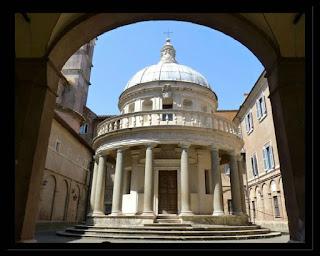 San Pietro in Montorio, il Tempietto del Bramante e le Meraviglie del Gianicolo - Visita guidata Roma