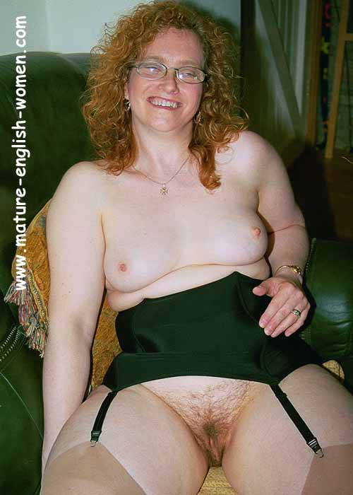 Mature English Nudes 79