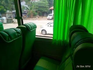 Sewa Bus Medium Jakarta Surabaya, Sewa Bus Medium Ke Surabaya