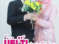 Download Banner Wedding Format CDR
