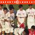 Atletas do Metropolitano ajudam seleção do Interclubes a ser vice da Dana Cup