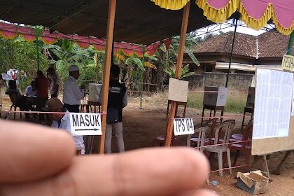 Pemilu Serentak tahun 2018 - Pemilihan Gubernur & Wakil Gubernur Sumatera Selatan serta Pemilihan Bupati & Wakil Bupati Banyuasin Periode 2018-2023