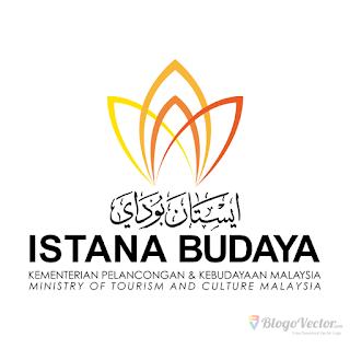 Istana Budaya Logo vector (.cdr)