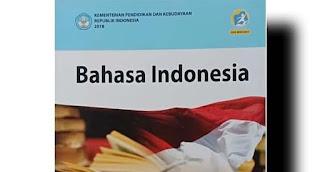 RPP Bahasa Indonesia Kelas 7 Kurikulum 2013 Revisi 2018