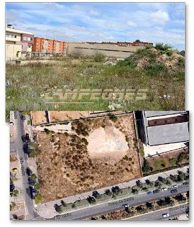 Parcela Deporte Aranjuez